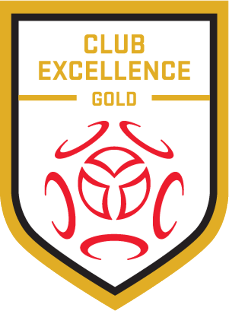 Unionville Milliken SC Proud to receive the highest level from Ontario Soccer - Gold Standard Club