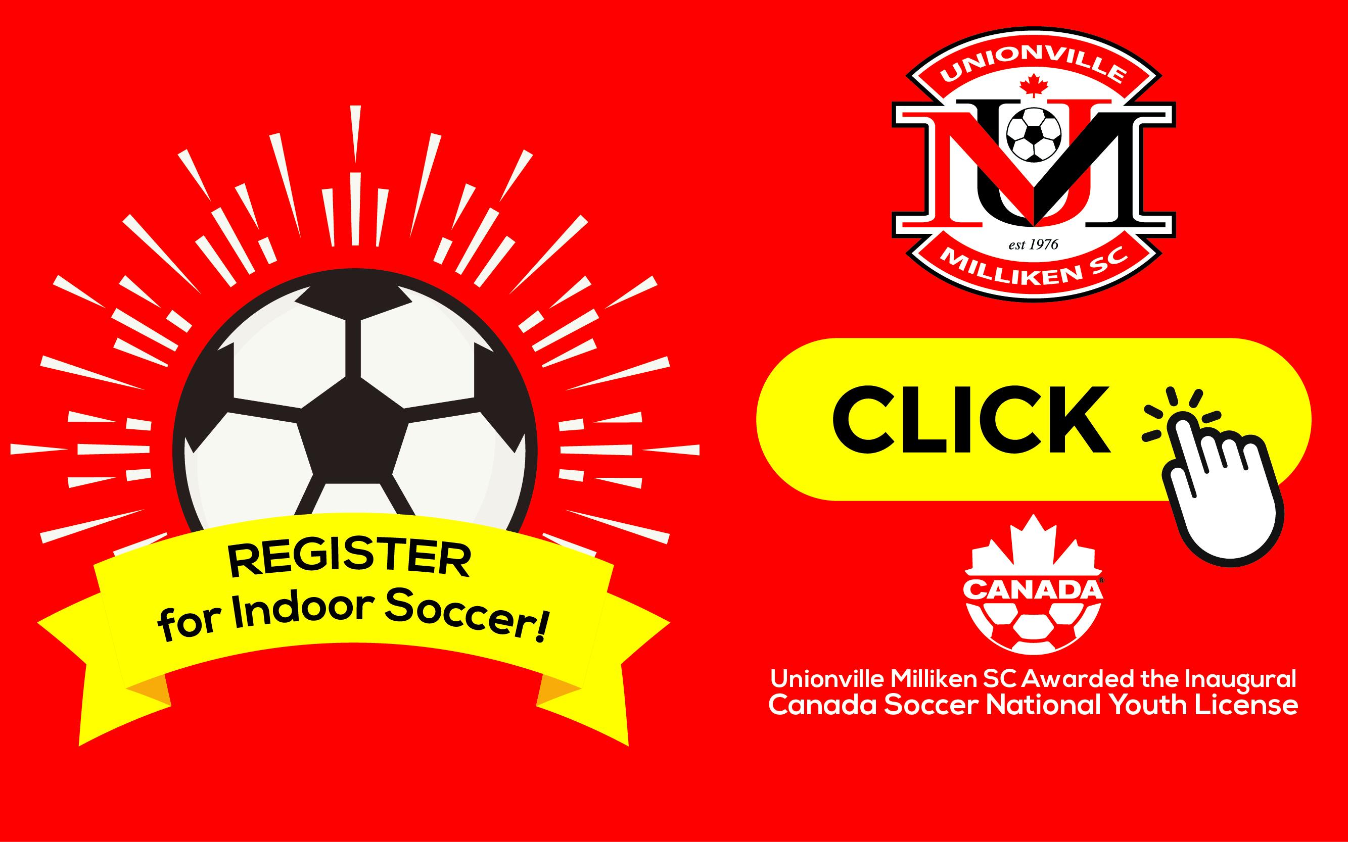 Unionville Milliken Soccer Club - Home